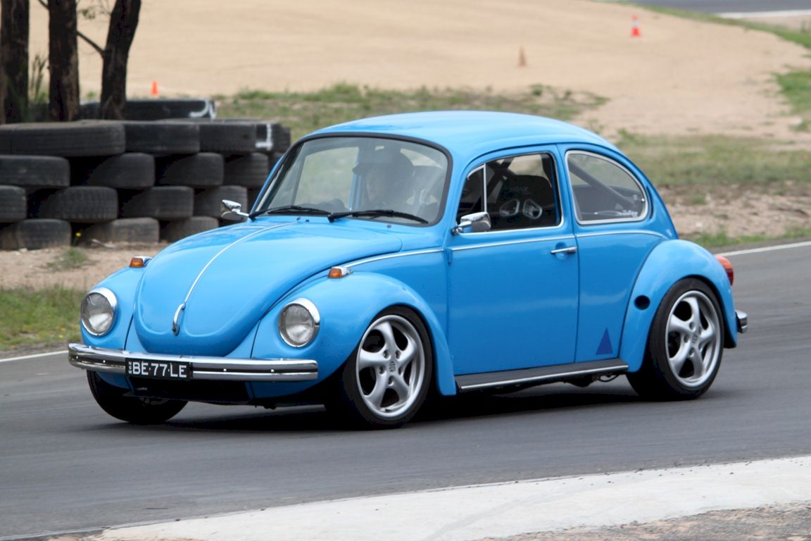 VWKD - VW Camper and Beetle Conversion from aircooled to ...